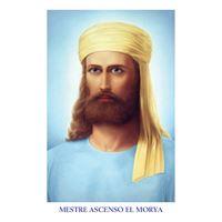 CARD Mestre Ascenso El Morya