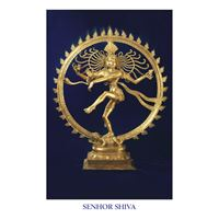 CARD Senhor Shiva