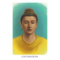 CARD Gautama Buda